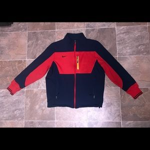 Nike Dri-FIT Soccer Squad Jacket